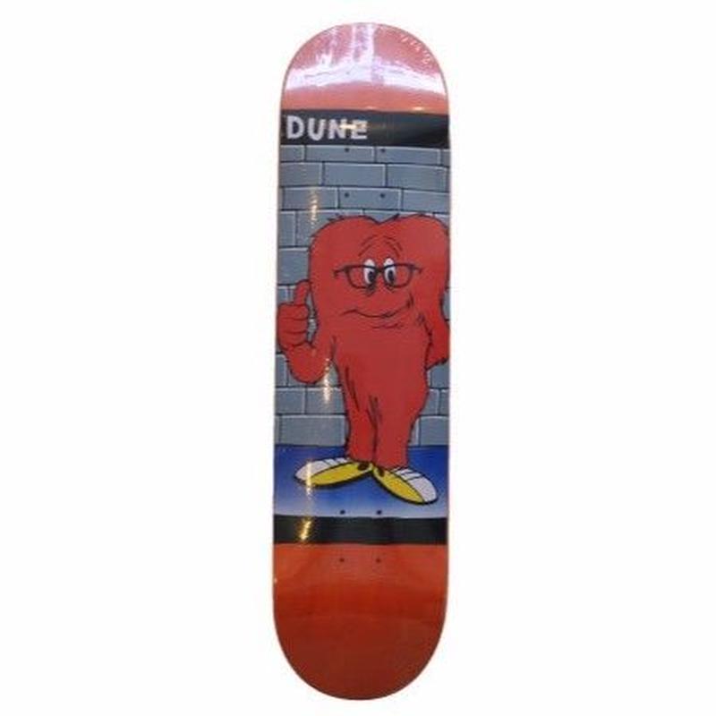 PRIME HERITAGE / Dune Gossamer Popsicle  8インチ