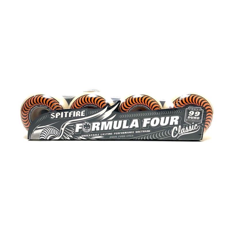 SPITFIRE / FORMULA FOUR  CLASSICS  99D