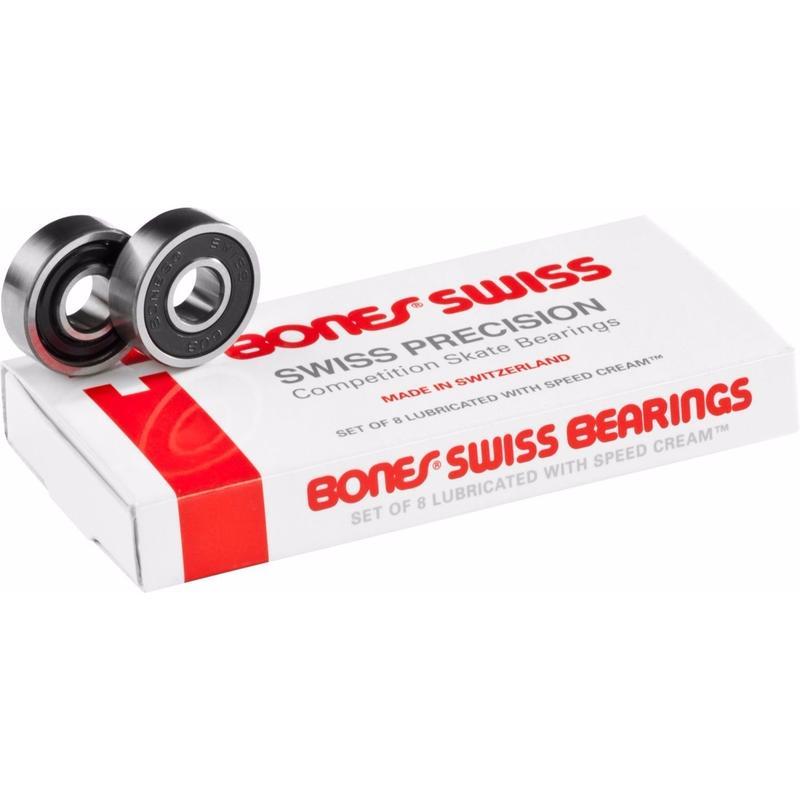 BONES / SWISS BEARINGS