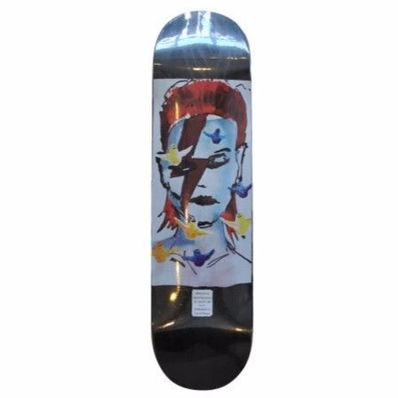 PRIME HERITAGE / Gonz Bowie Popsicle 8.25インチ