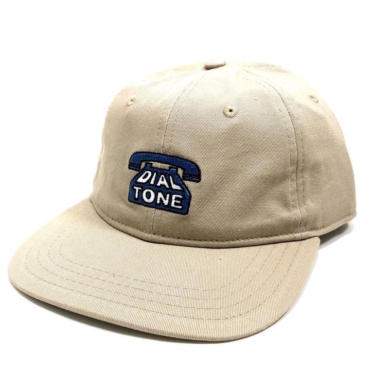 DIAL TONE / DIAL STRAPBACK CAP