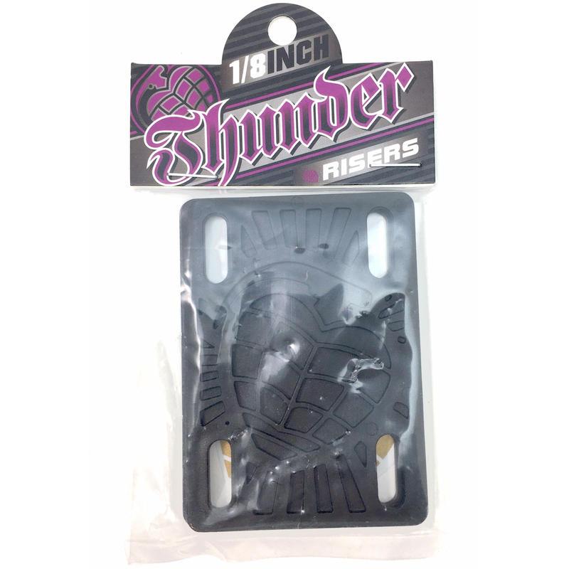 """THUNDER / RISER PADS 1/8"""""""