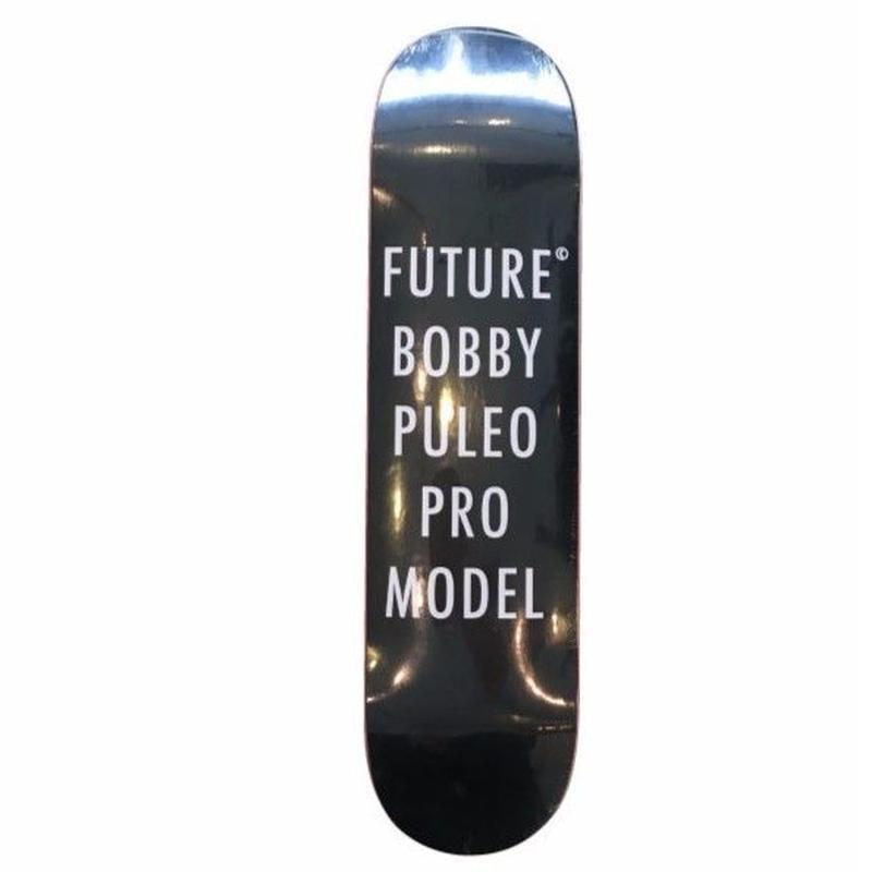 VICTIM / FUTURE Bobby Puleo Pro Model 8インチ