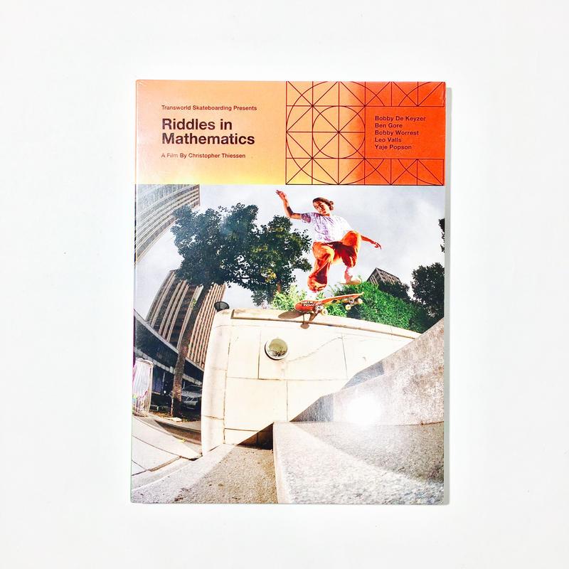 Transworld Skateboarding / Riddles In Mathematics