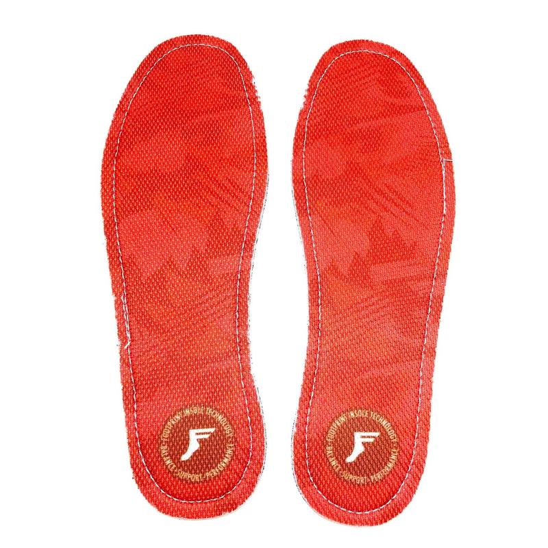 FP INSOLE / KING FOAM FLAT INSOLES FLAT 5MM