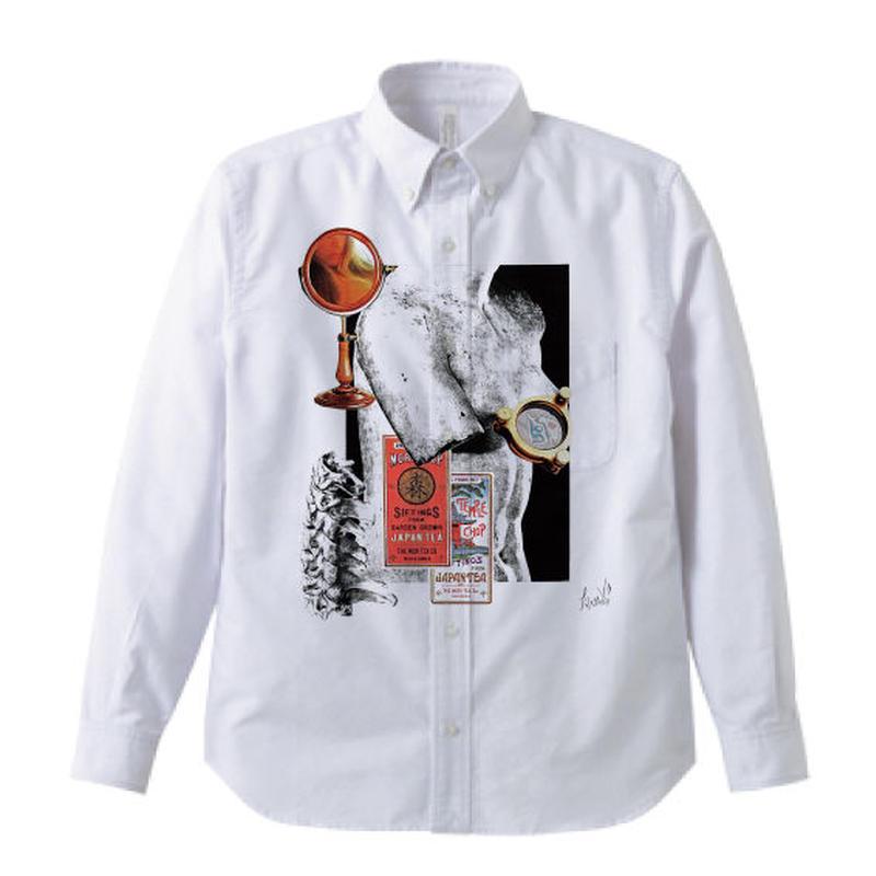 空想架空マンション「ver.1」 Yシャツ