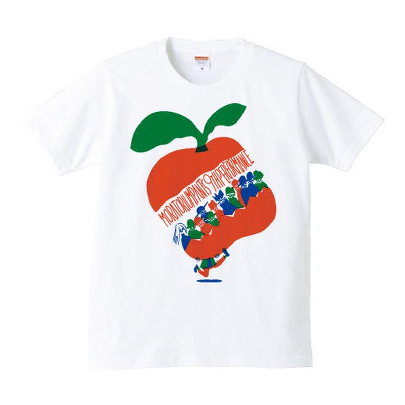 Moratorium Pants「おばけリンゴ(リンゴ)」