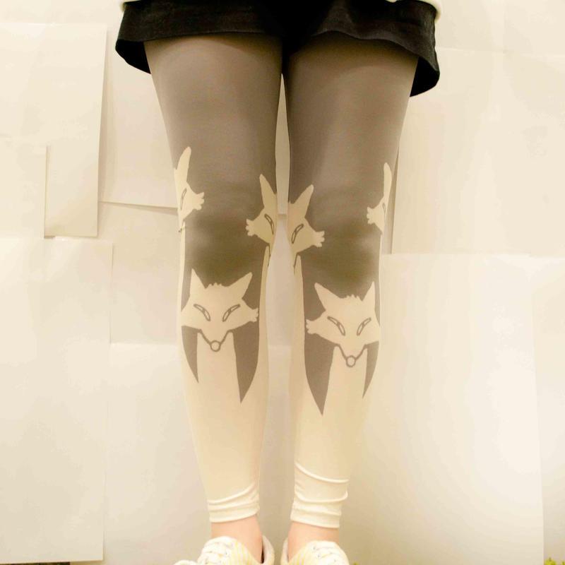 LEG 002 CONCON-FOX
