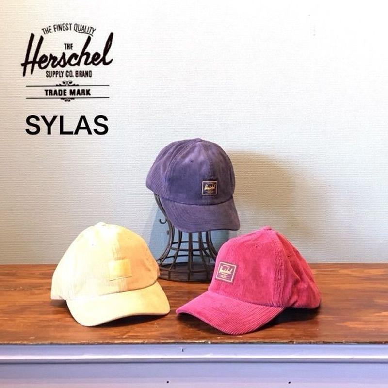 """Herschel """"SYLAS BASEBALL CAP"""""""