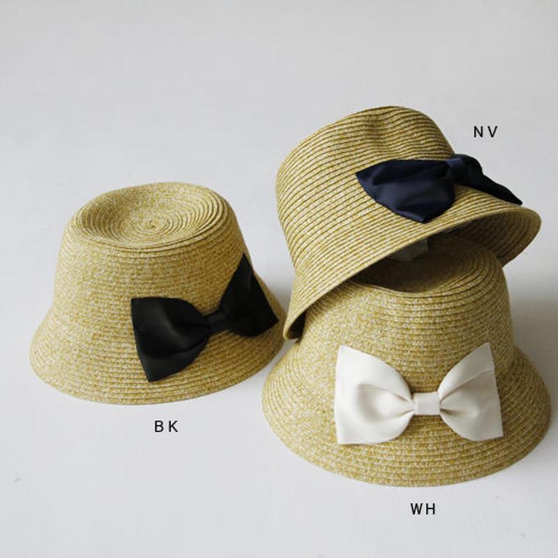 KID'S リボン HAT