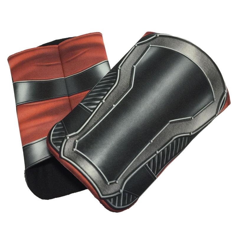 【USA直輸入】MARVEL アベンジャーズ 2 マイティソー ソー ガントレット 大人用 グローブ 手袋 コスチューム コスプレ Gauntlets