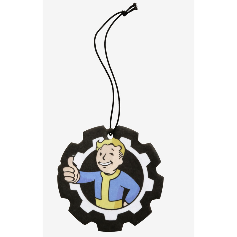 【USA直輸入】フォールアウト ボルトボーイ エアーフレッシュナー Vault  111 Fallout  ゲーム  GAME