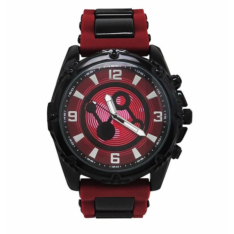 【USA直輸入】MARVEL アントマン & ワスプ リストウォッチ 腕時計 マーベル 正規ライセンス