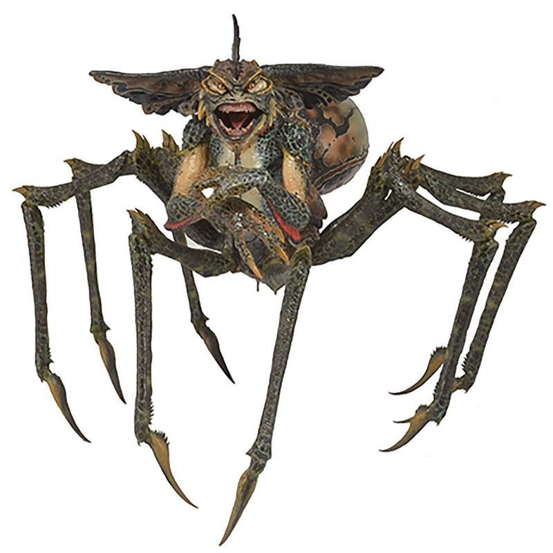 【USA直輸入】Gremlins  グレムリン 2 デラックス スパイダーグレムリン アクション フィギュア NECA