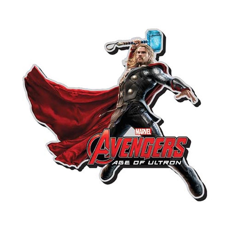 【USA直輸入】MARVEL マイティソー エイジ オブ ウルトロン ファンキー チャンキー マグネット 磁石 マーベル アベンジャーズ    Age of Ultron   マイティ ソー Thor