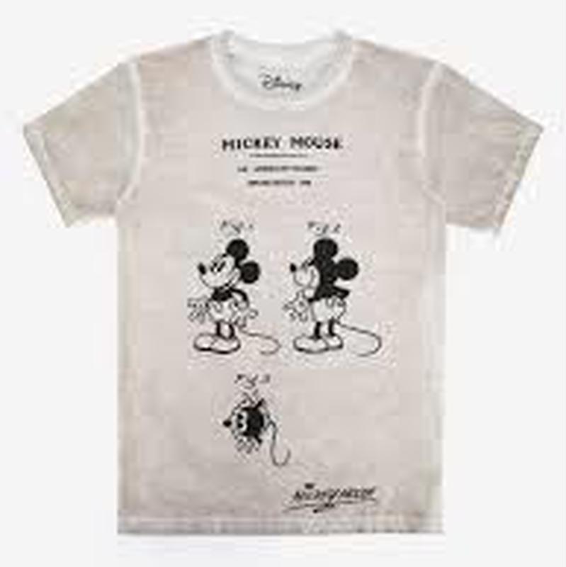 【USA直輸入】DISNEY  ミッキー Tシャツ