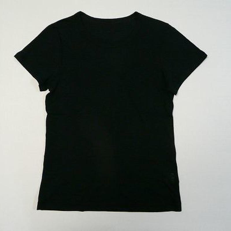 カチオン天竺半袖Tシャツ (サイズ3)