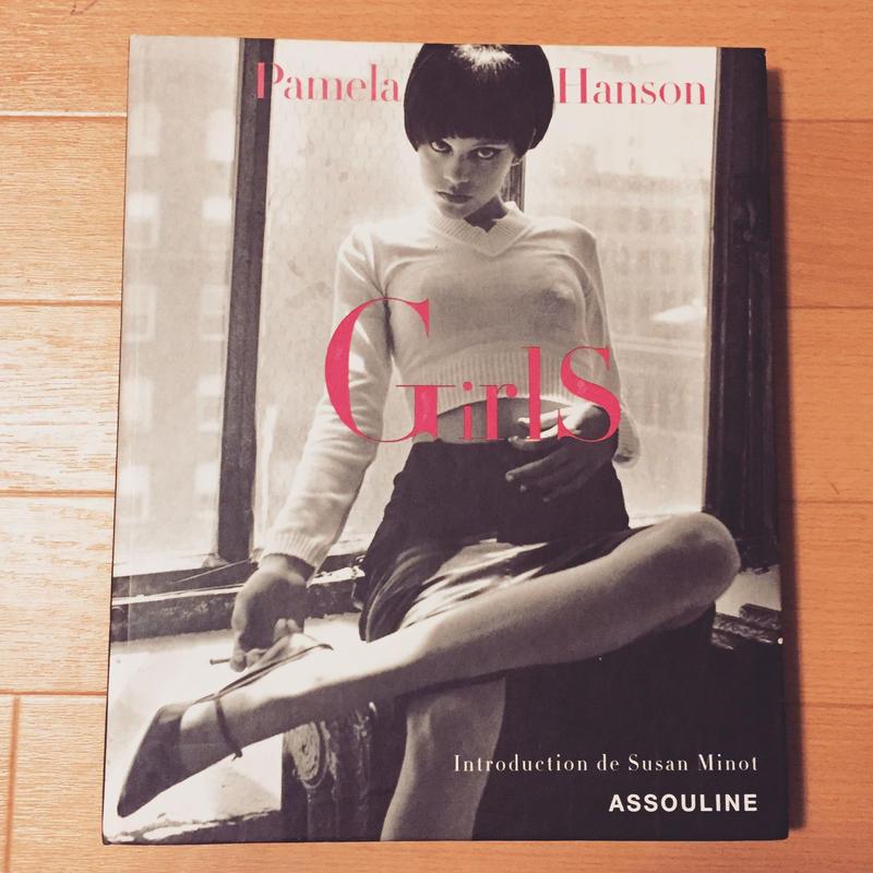 【Girls】/Pamela Hanson  ケイトモス他