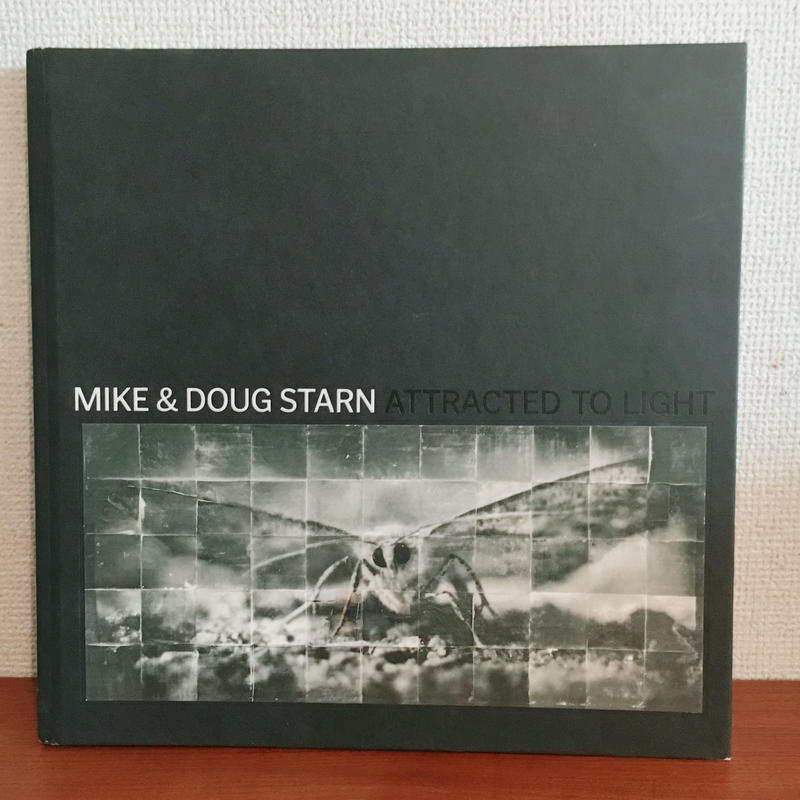 ATTRACTED TO LIGHT / Mike & Doug Starn マイク&ダグ・スターン写真集