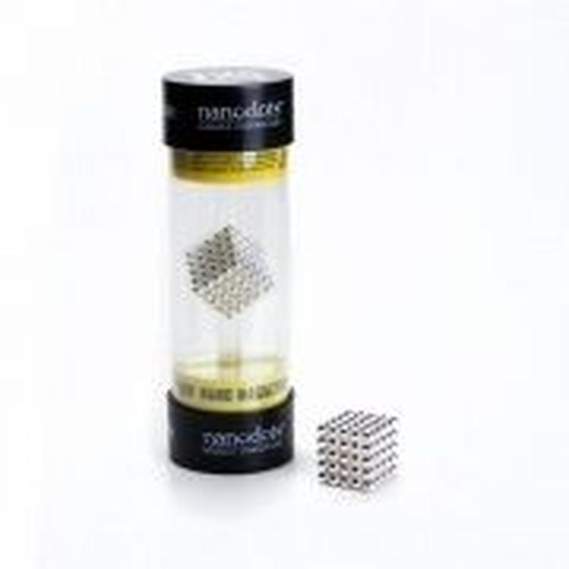 Nanodots 125 SILVER