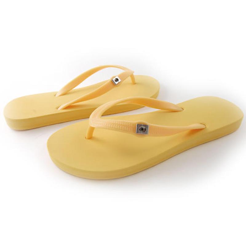Flat - Yellow