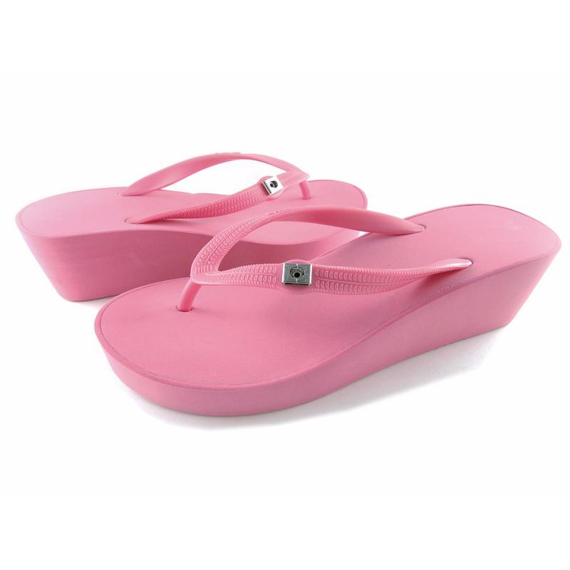 5CM Wedges - Pink