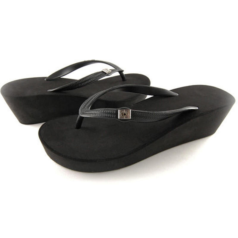 5CM Wedges - Black
