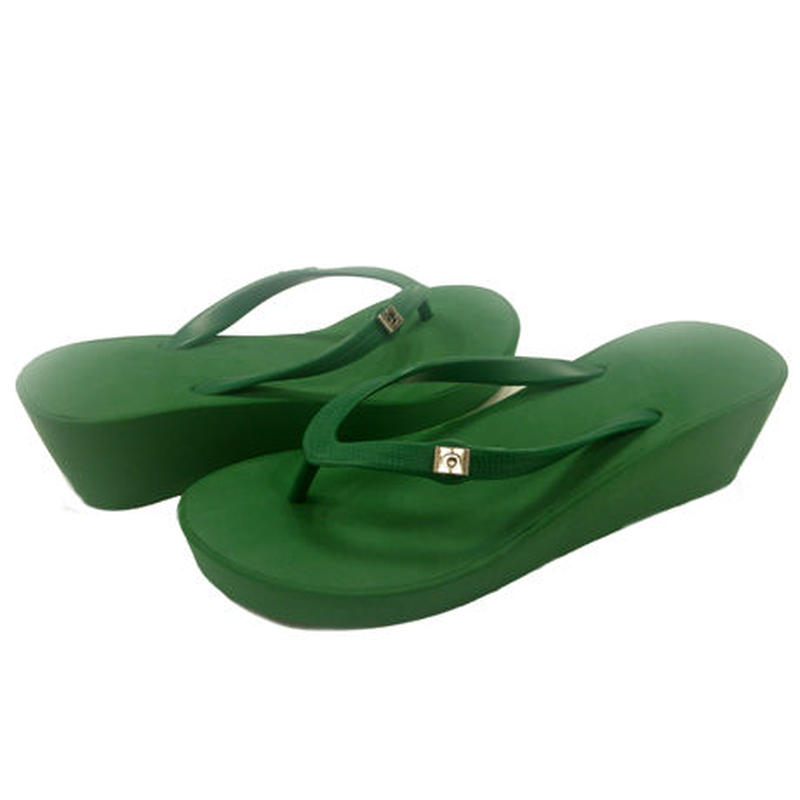 5CM Wedges - Green