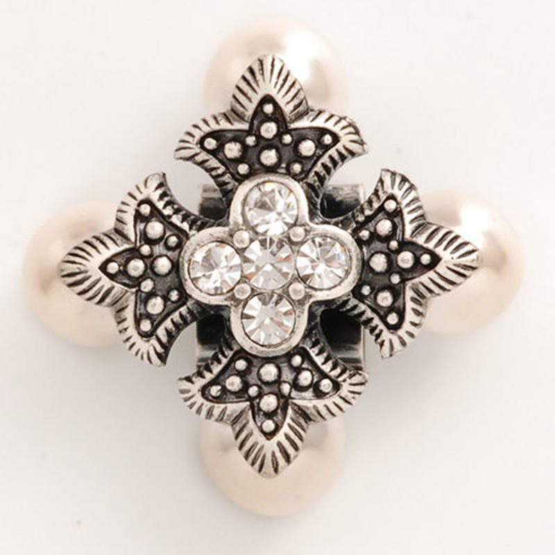 Pearl Cross(6 colors)