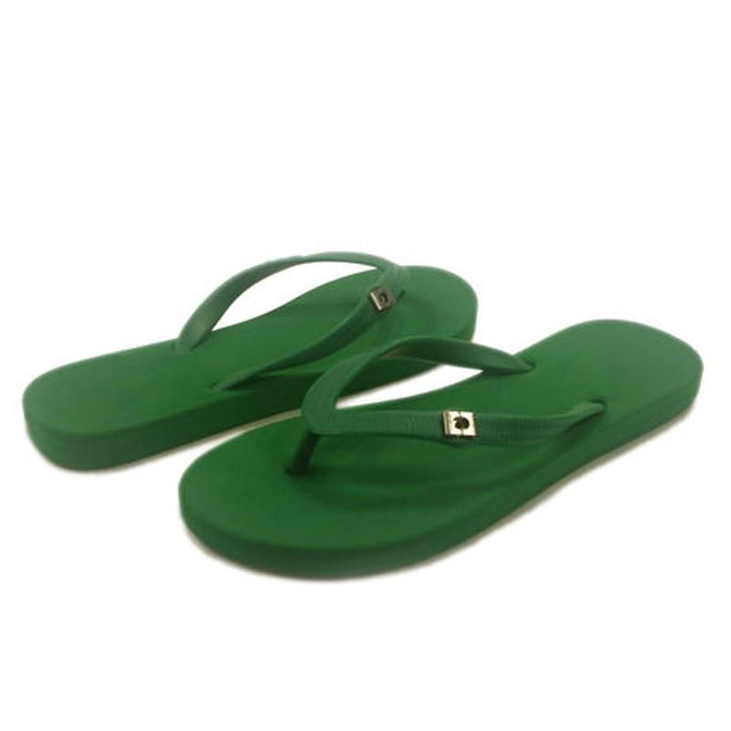 Flat - Green