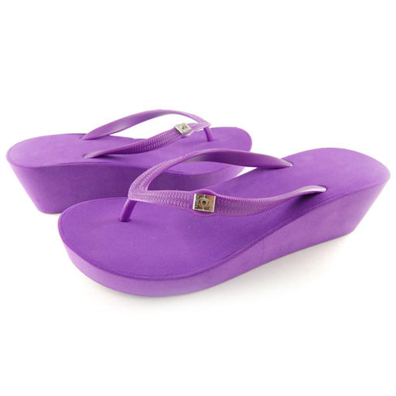 5CM Wedges - Purple