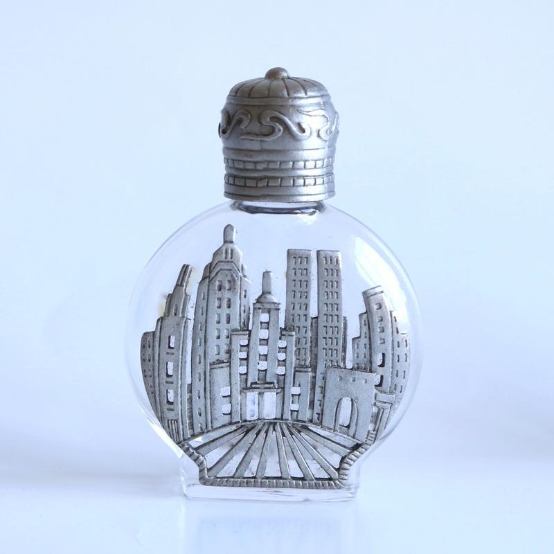 JJ ヴィンテージパフュームボトル/香水瓶