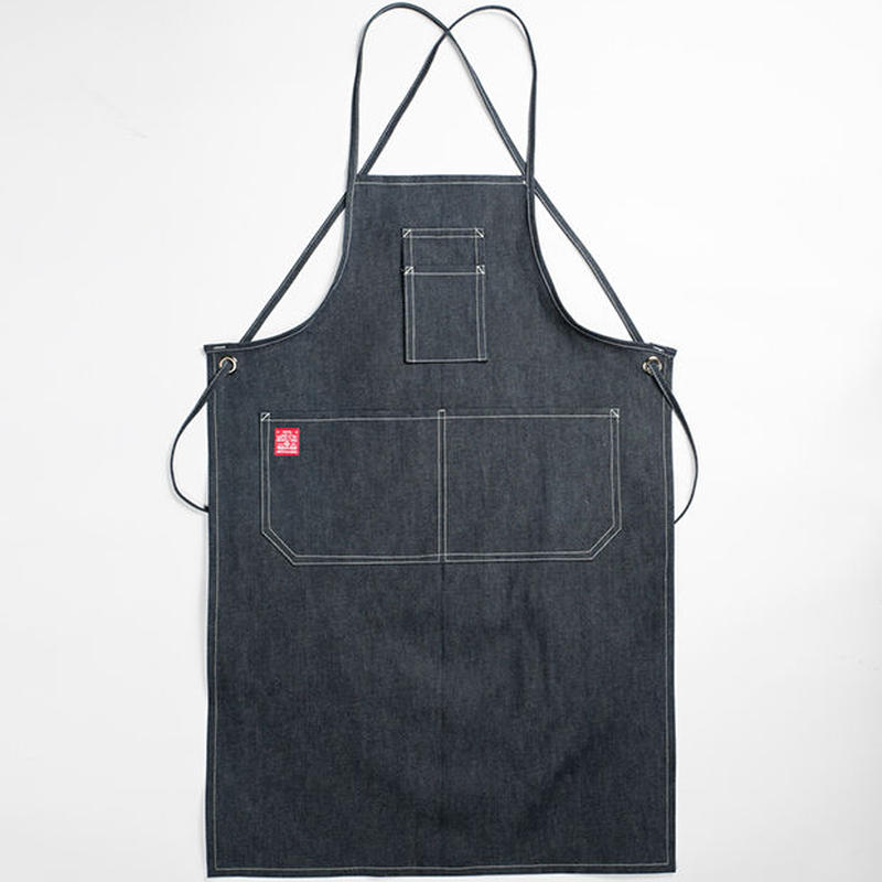 Hand-Eye Supply Work Apron