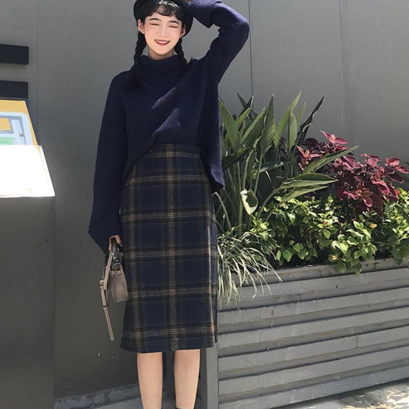 タイトラシャスカート