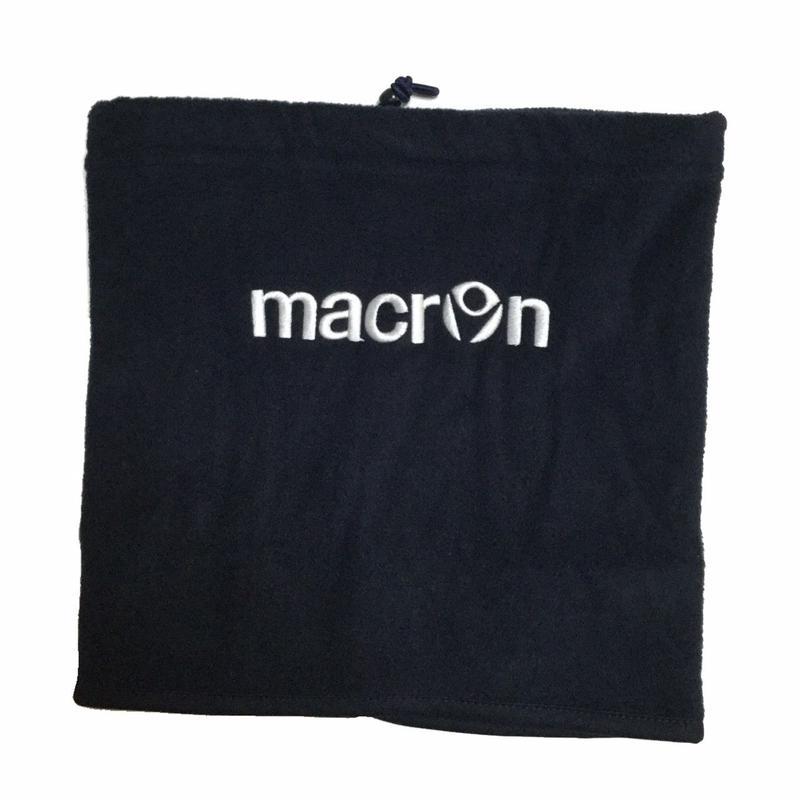【受け取り】macron 【ANVIK-アンヴィク-】ネックウォーマー
