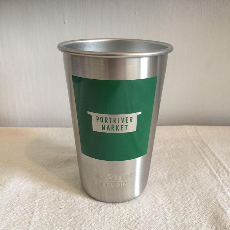 Klean Kanteen オリジナルパイントカップ