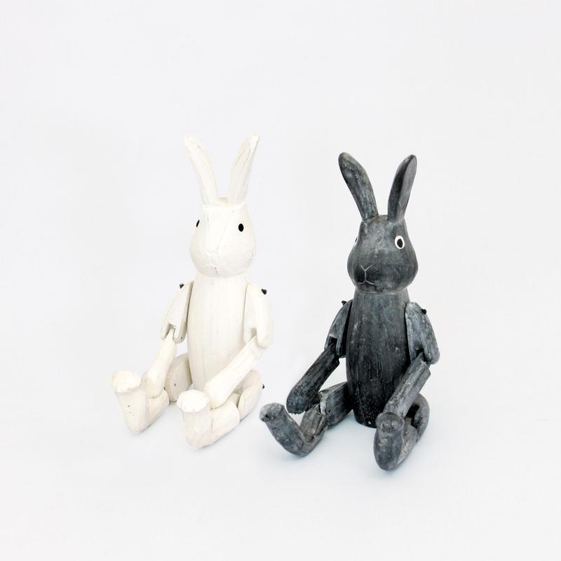 不思議の国のウサギシリーズ/不思議の国のウサギ〈-S-size〉【全2種】