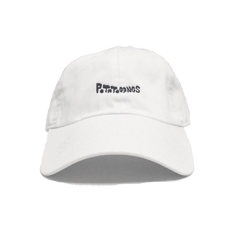 POTATOGANGS  LOGO cap