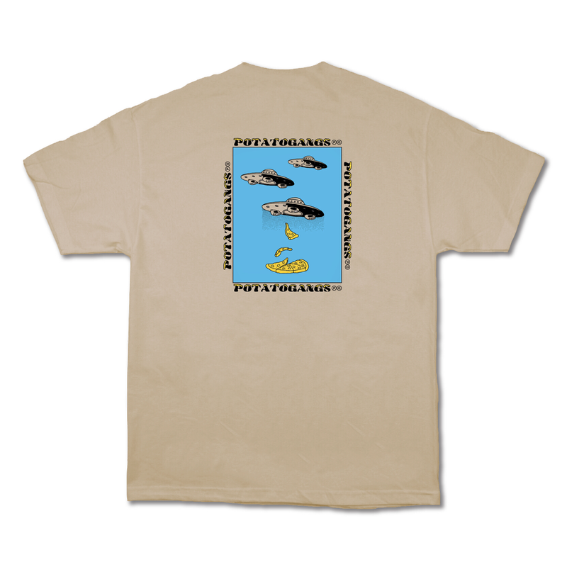 Invader S/S Tee