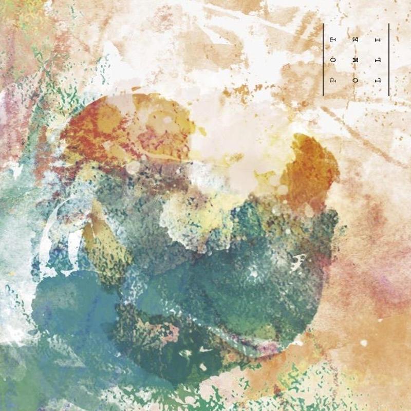 "1st album  ""Potomelli"""