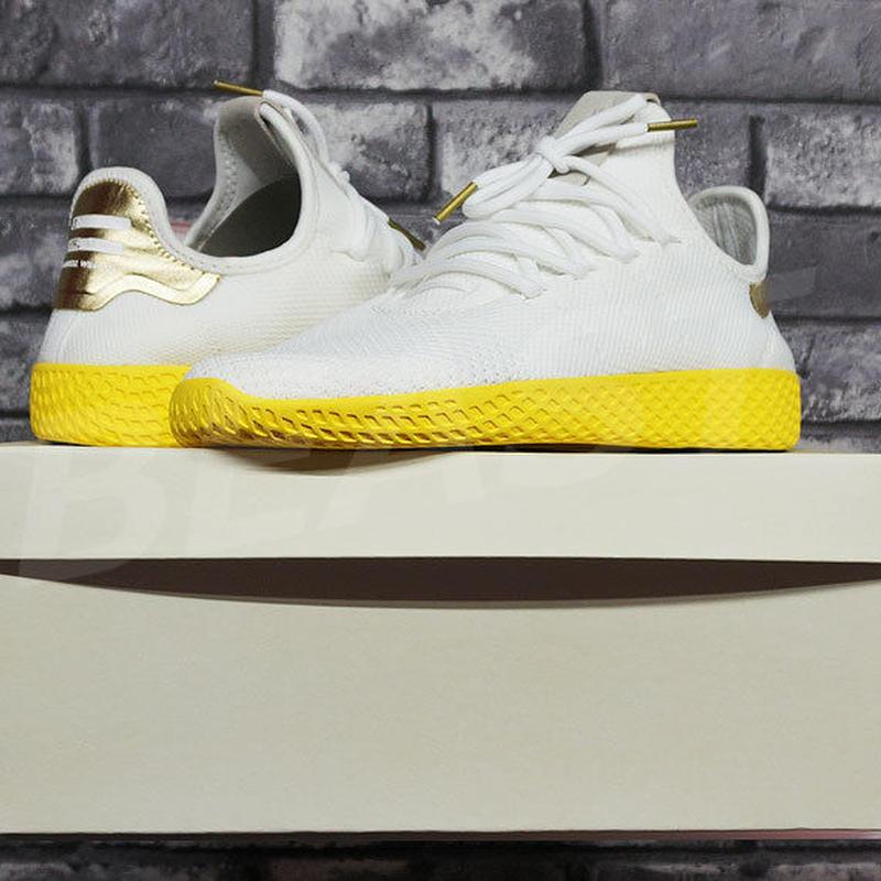 adidas/アディダス PHARRELL WILLIAMS/ファレルウィリアムス PW TENNIS HU BY2674 / 26.5cm