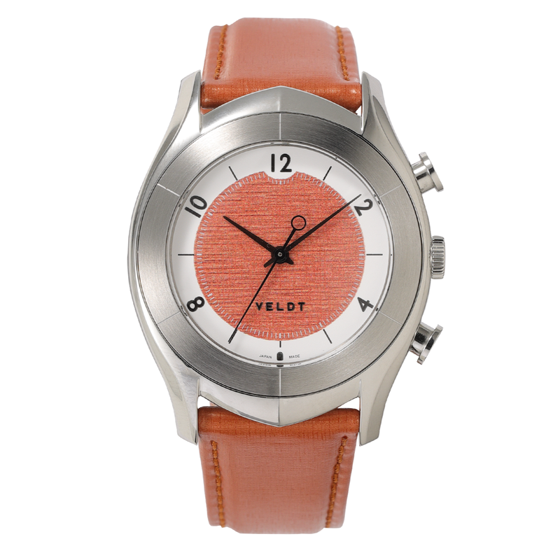 VEGA Series - Burnt Orange