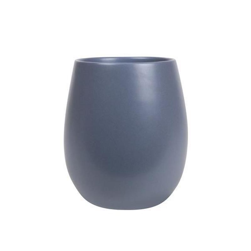 Prana Chai Hug Mug  (マットブラック)
