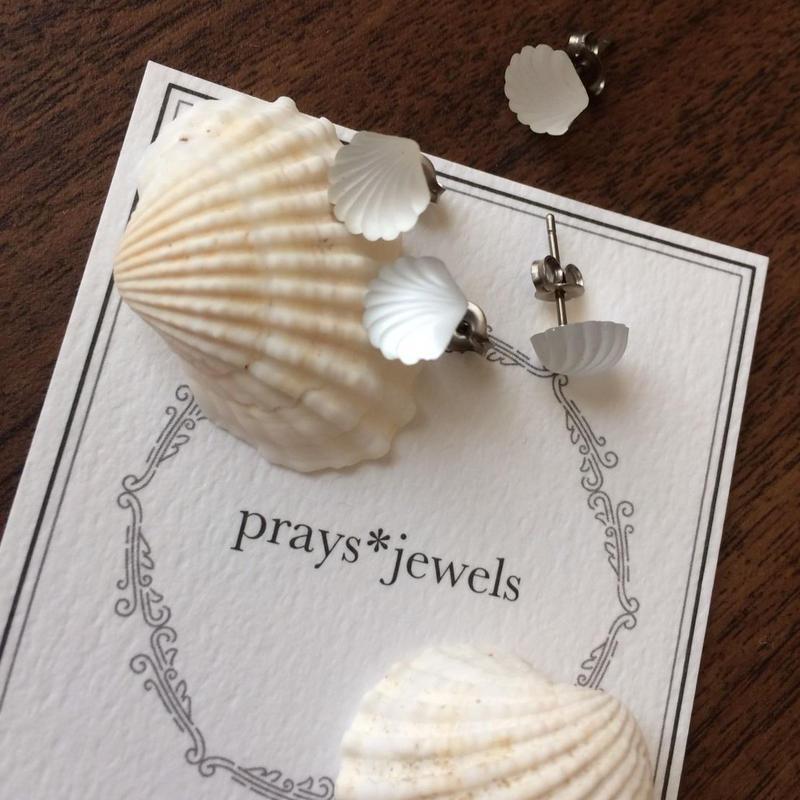 vintage seashell