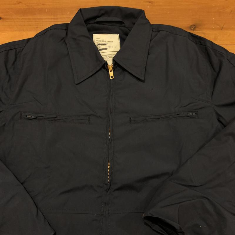 Military  Utility Jacket