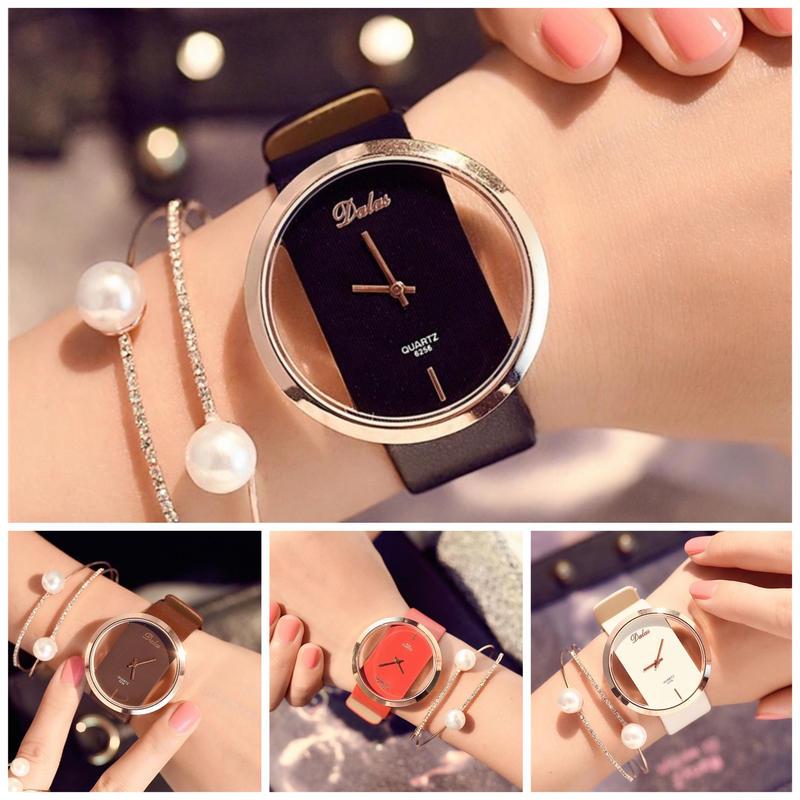 腕時計 韓国 シンプル アクセサリー カジュアル