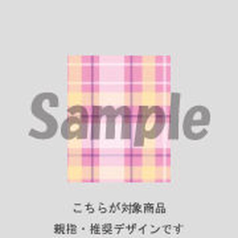 【親指用】チェック(ピンク) /210