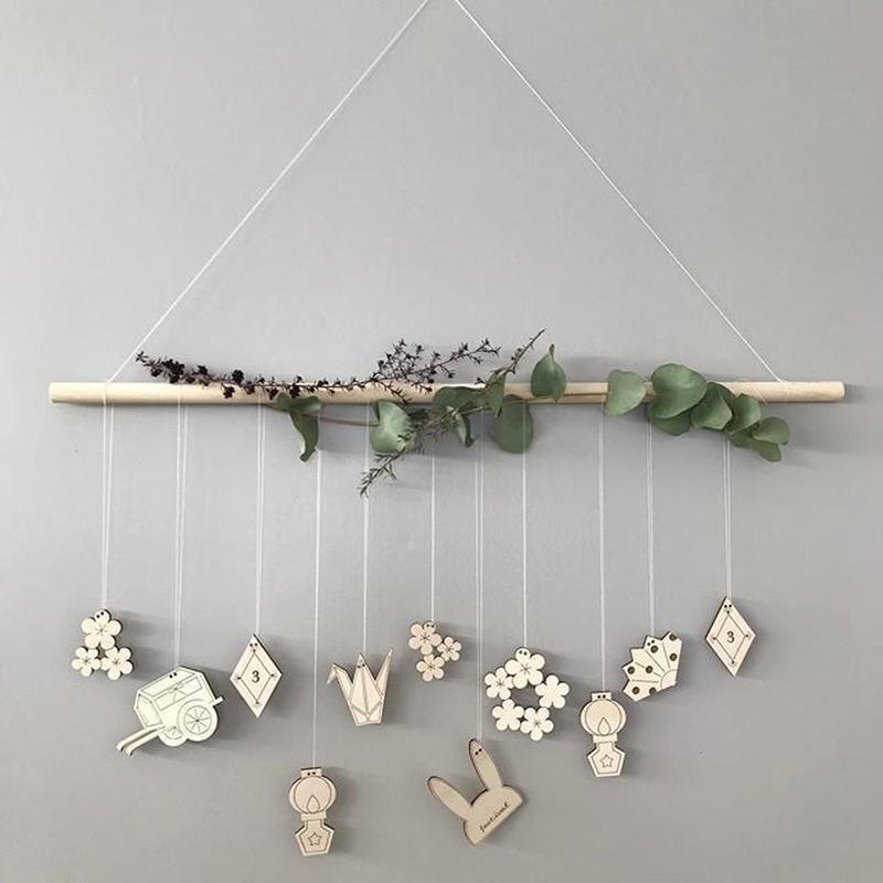 ohina garland / tapestry