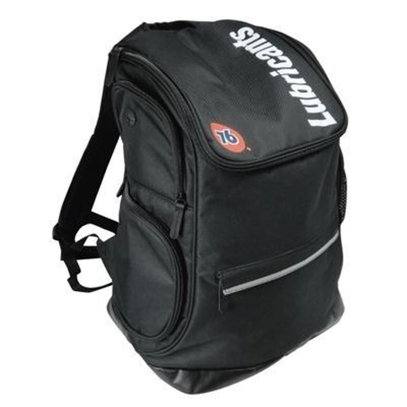 大型リュック リュックサック  スポーツバック ブラック BP7600 全国送料無料
