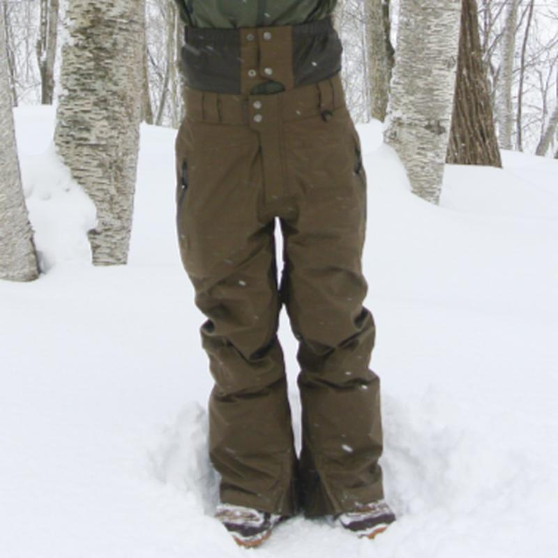 COURSE GUY PANTS (15/16 MODEL)
